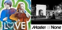 Battle SeriesAddict - Dramédie : Love VS Master of None